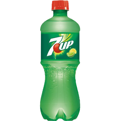 7-Up Vending in Yakima