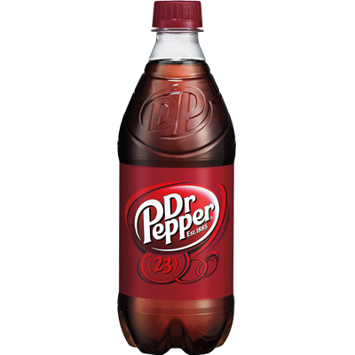 Dr. Pepper Vending in Yakima