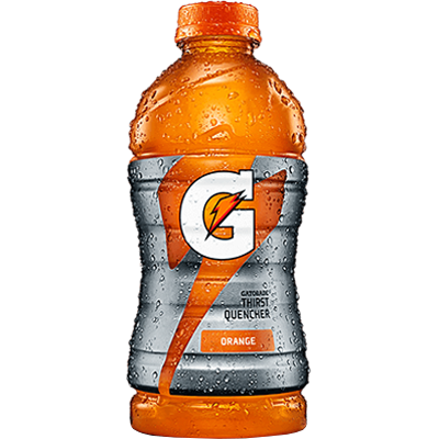 Gatorade Vending in Yakima